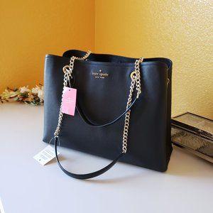 Kate Spade New York Jordyn Large Chain Handbag